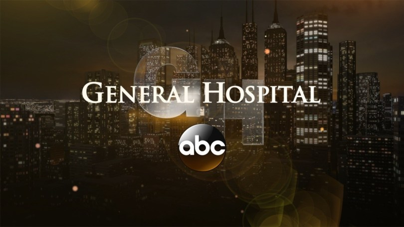 General Hospital set tour with ABC - General Hospital set decor, General Hospital today