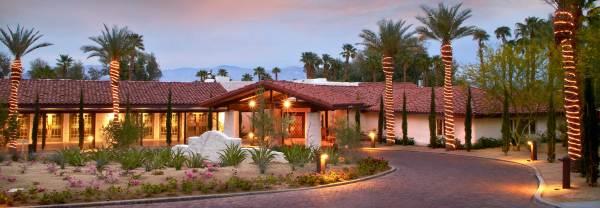 La Casa Del Zorro Resort, Borrego Springs, CA