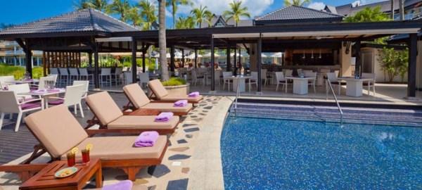 Angsana Resort Phuket, Thailand Facilities-Swimming Pool