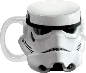 Star Wars Storm Trooper Ceramic coffee tea mug