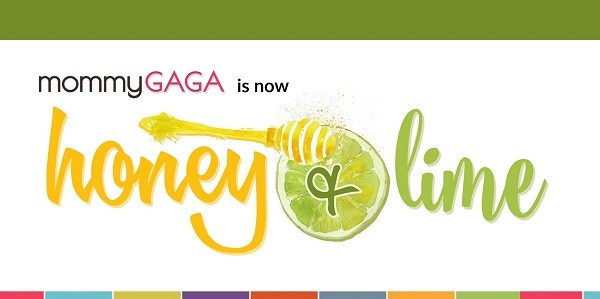 mommyGAGA is now Honey + Lime small