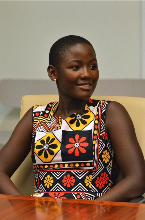 disneys-queen-of-katwe-interviews-madina-nalwanga-at-walt-disney-studios-9-20-16