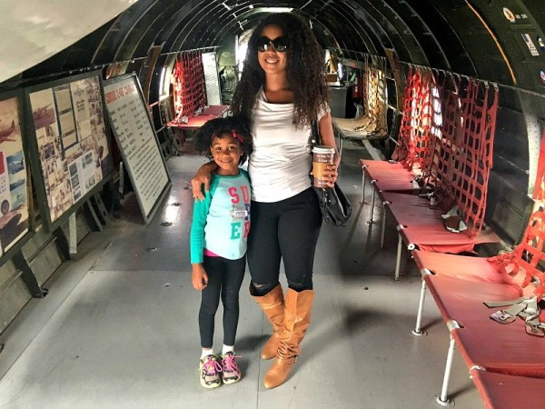 family-friendly-activities-in-camarillo-ca-inside-of-a-war-plane-at-the-wwii-commemorative-air-force-museum