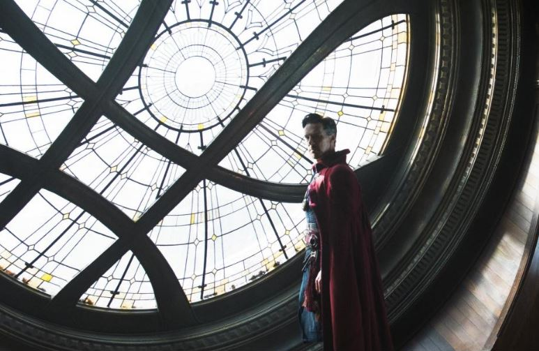 Marvel Doctor Strange age rating