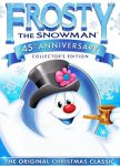 The ultimate list of family Christmas movies, Frosty The Snowman