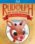 The ultimate list of family Christmas movies, Rudolph the Red Nosed Reindeer