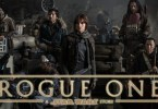 Rogue One: A Star Wars Story movie