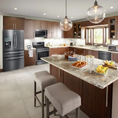 Kitchen Upgrades Travertine Floor Home Remodeling 4 That Add Value To Your Big