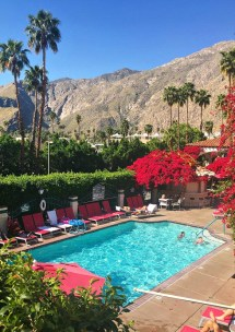 Best Western Las Brisas Palm Springs