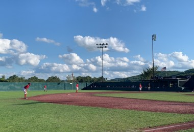 Dreams Park fields in Cooperstown, NY