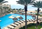 Hyatt Ziva Los Cabos Resort Hotel All-Inclusive Pool and Ocean View