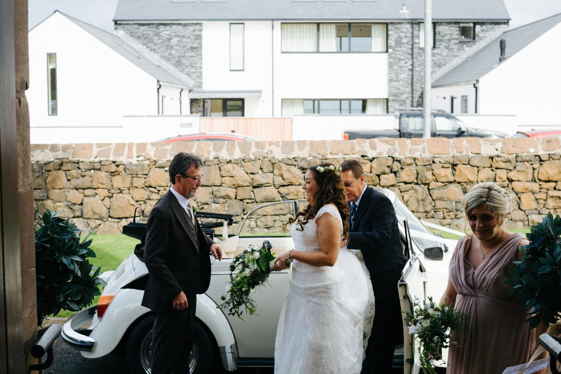 Wedding Photography Northern Ireland  William and Judith