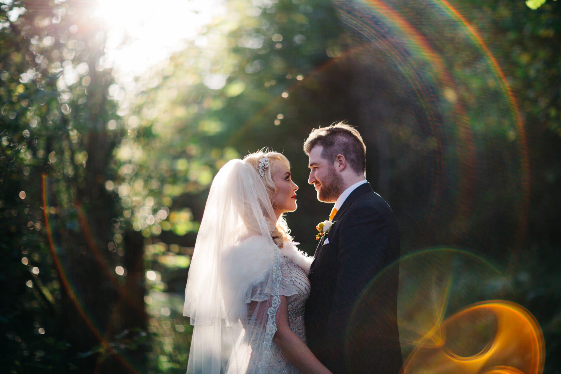 Wedding Photographer Northern Ireland  Declan and Linda