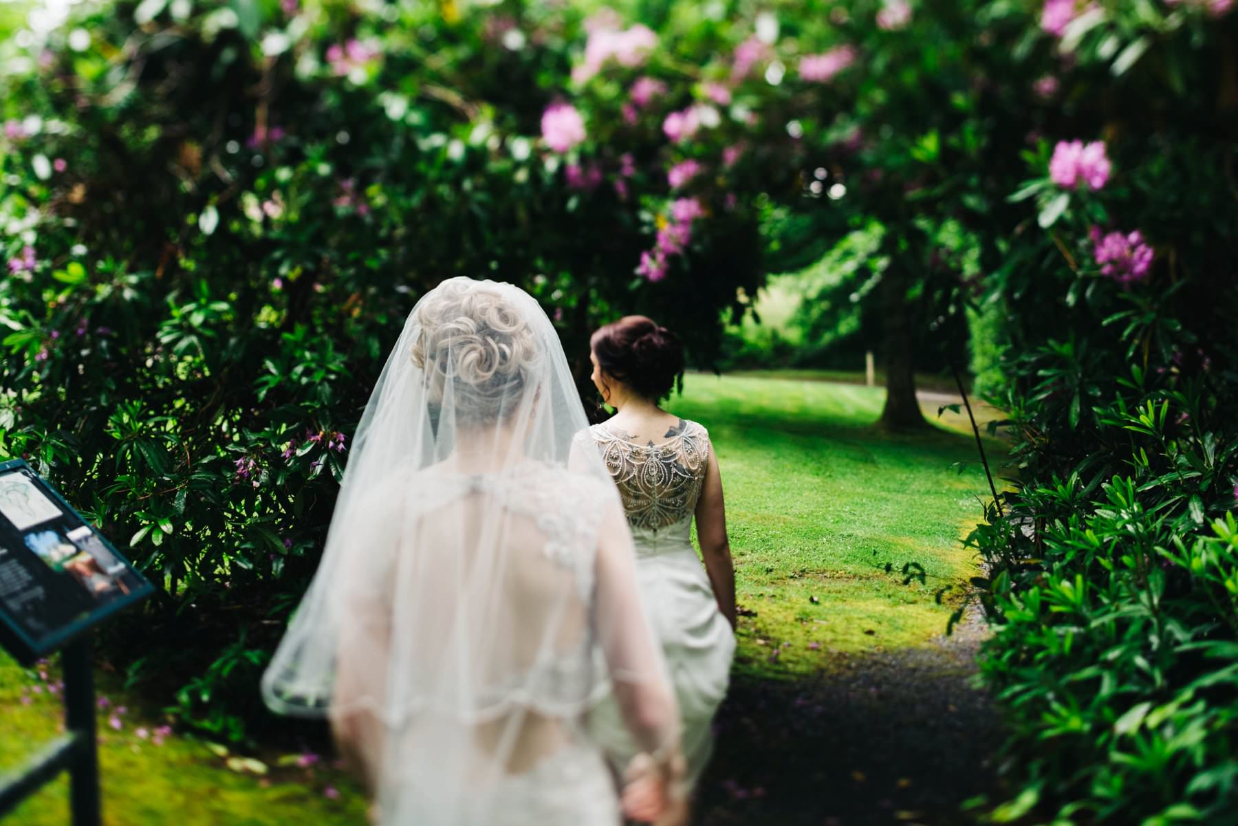 Wedding Photography Northern Ireland  Arian and Romy