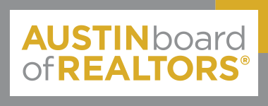 Austin Board of Realtors logo