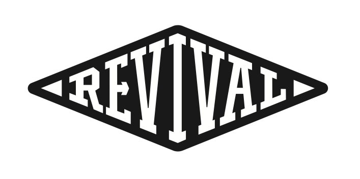 revival cycles logo