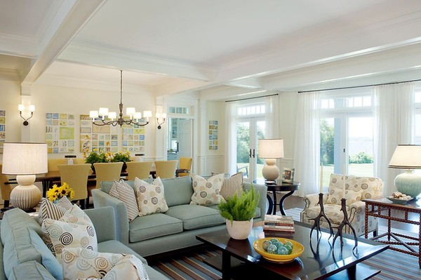 Warm Up With a Tour of My Beach Cottage  Honeybear Lane