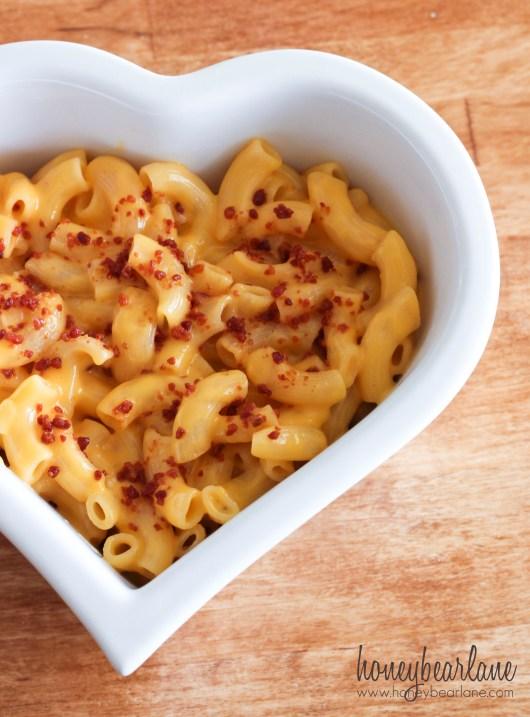 Kraft Homestyle Macaroni and Cheese