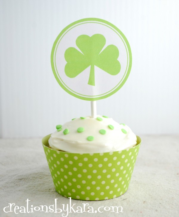 10 St Patricks Day Crafts to Try