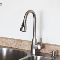 New Moen Faucet1 200x200 Moen Kitchen Faucet With Sprayer