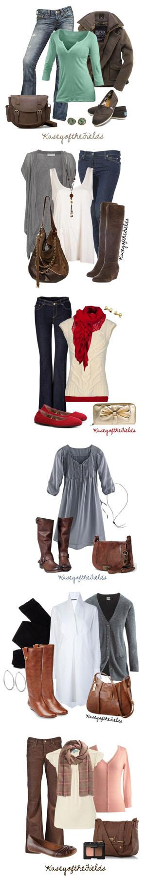 cute fall fashions