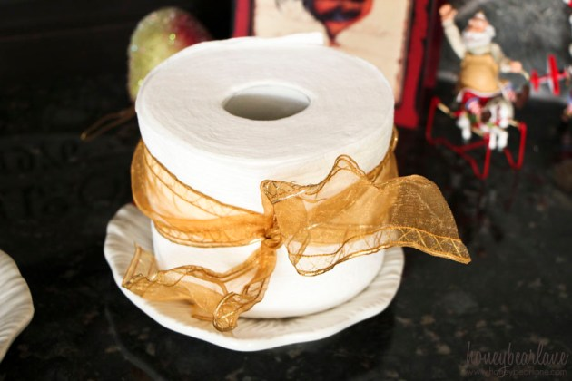 toilet paper gift