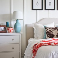MASTER BEDROOM MAKEOVER