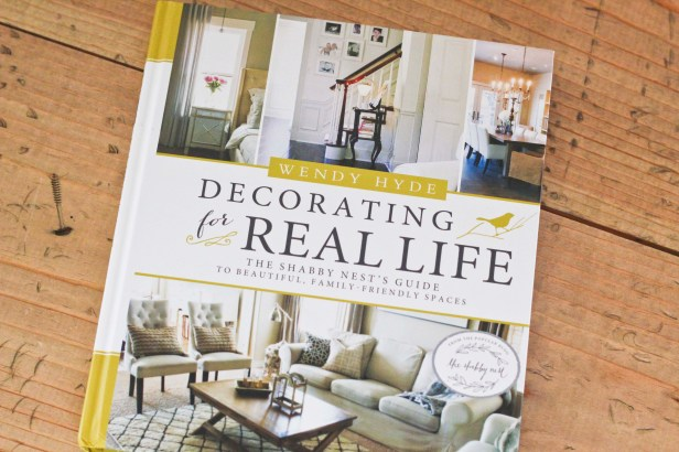 decorating for real life book