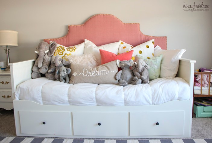 ikea daybed hack