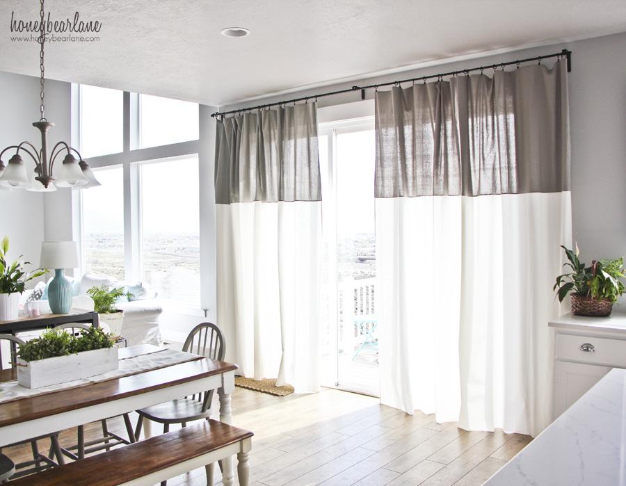 15 gorgeous diy curtain ideas a