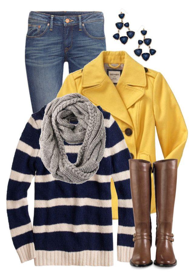Cozy Fall Outfits Honeybear Lane