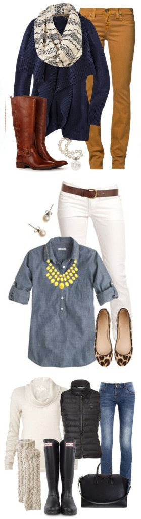 fall outfits 2