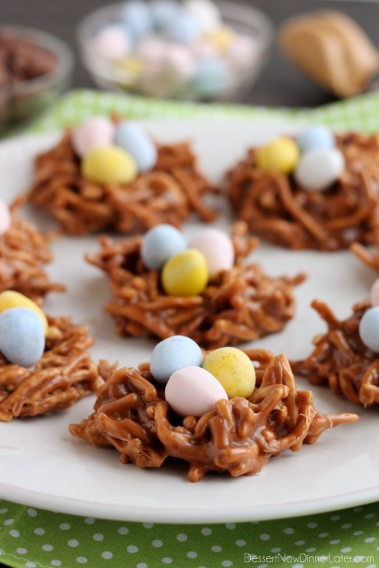 25 Satisfying Easter Menu Ideas  HoneyBear Lane
