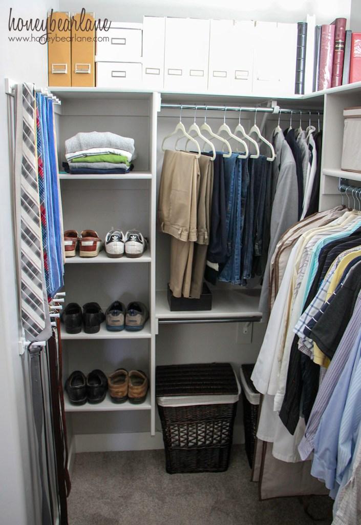closet organization 4