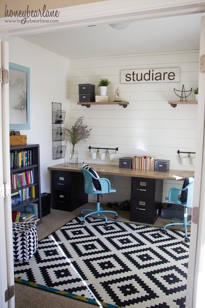 home-school-room