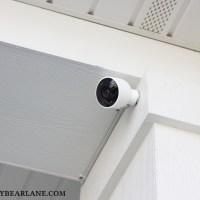 How to Setup an Outdoor Nest Camera