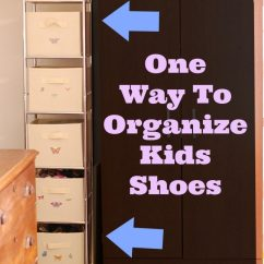 Kitchen Kid Cabinet Liners 25 Way To Organize Your Whole House - Honeybear Lane