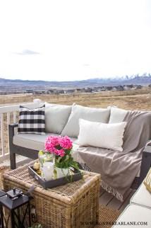 Diy Outdoor Furniture - Honeybear Lane