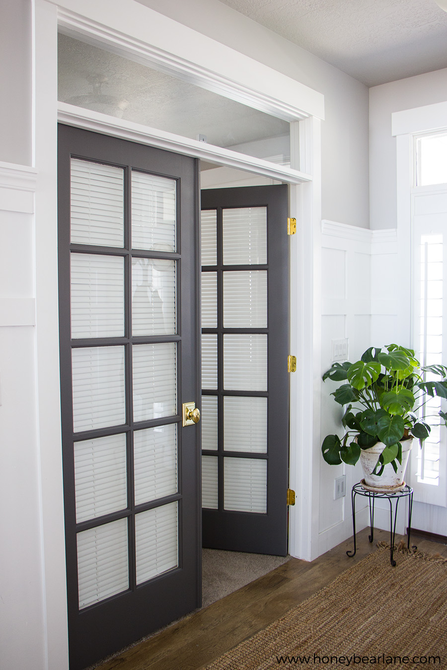French Doors Makeover Honeybear Lane,United Airlines Carry On Baggage Cost