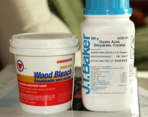 Oxalic-acid