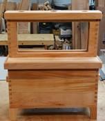 Improved Ulster Observation hive for sale