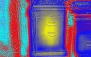 Flir image hive 4 April