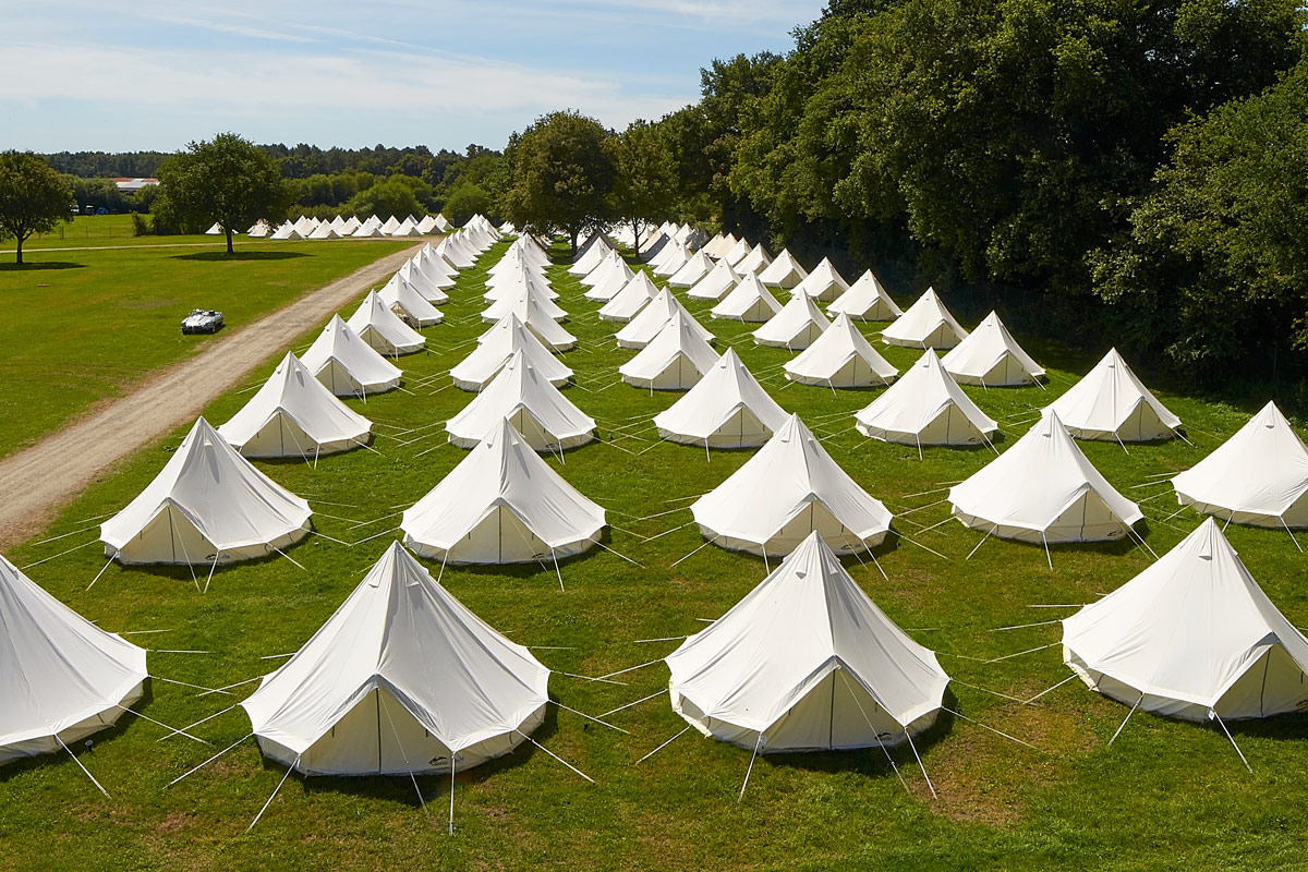 Weddings, Private Parties, Festivals & Glamping