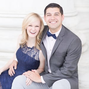 Amy & Jordan Demos are wedding photographers and educators in the Rising Tide Society network.