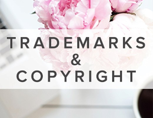 Trademarks & Copyright | via the Rising Tide Society