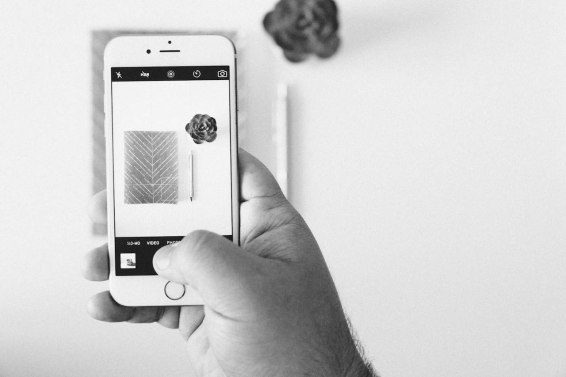 Here are our five tips to create a captivating Instagram Bio.