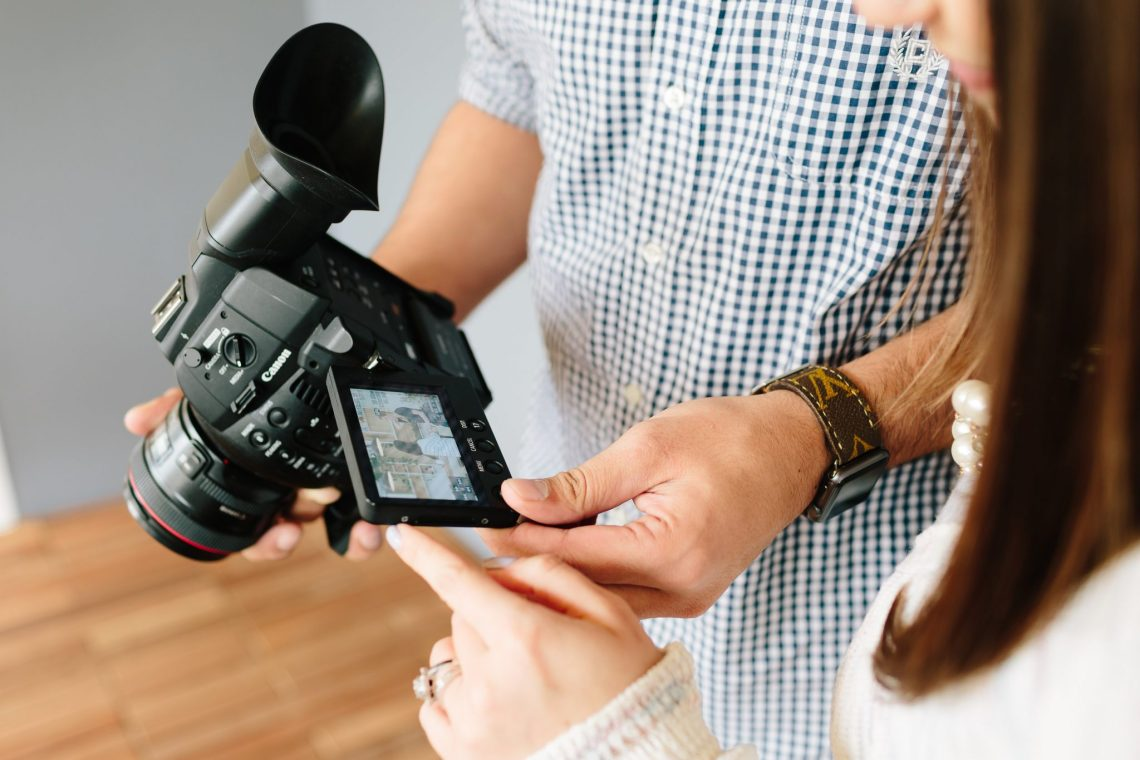 Video for your Business