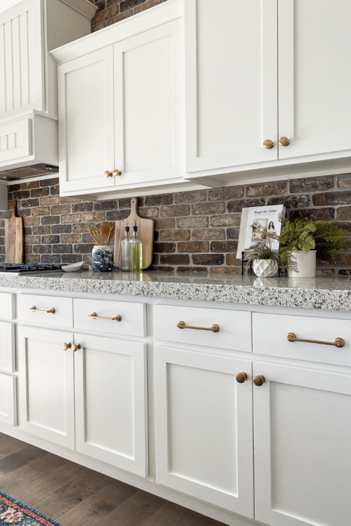 Painting Cabinets. Your questions answered! | Honey Built Home