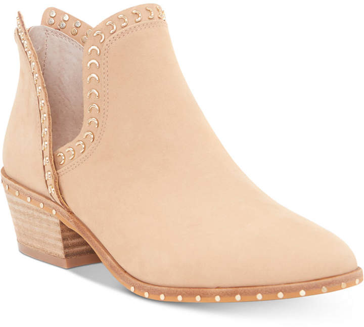 Vince Camuto Prafinta Booties Women's Shoes