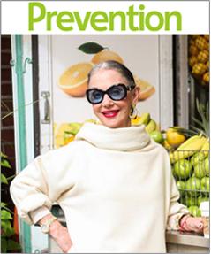 Prevention article screenshot
